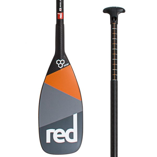 Весло разборное RED PADDLE ULTIMATE CARBON ULTRA-LIGHTWEIGHT