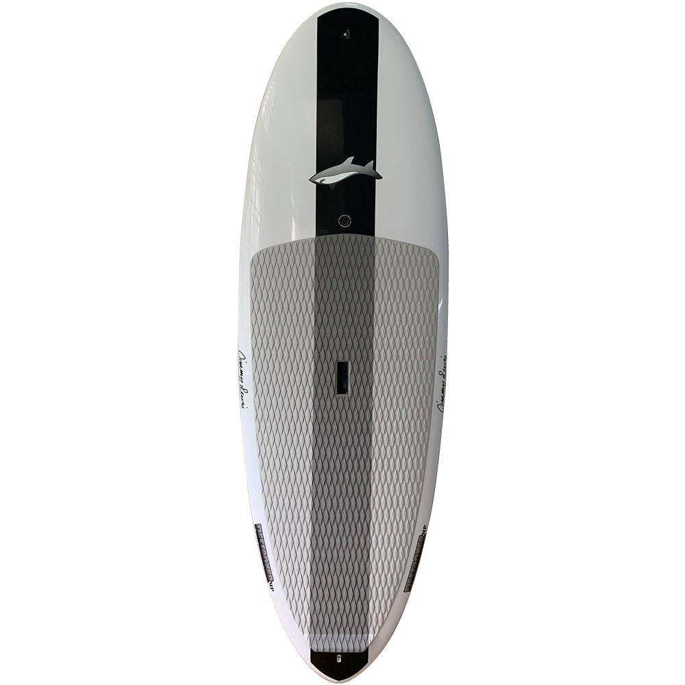SUP JiMMY LEWIS Destroyer MP 7'7 x 29 100 L