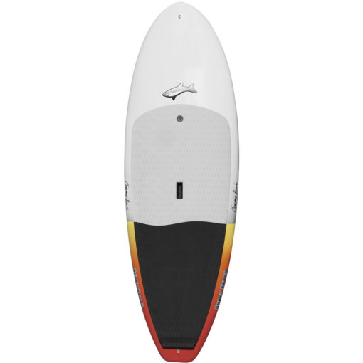 SUP JiMMY LEWIS Super Frank 8'x31.5″x4.5″ 127 L