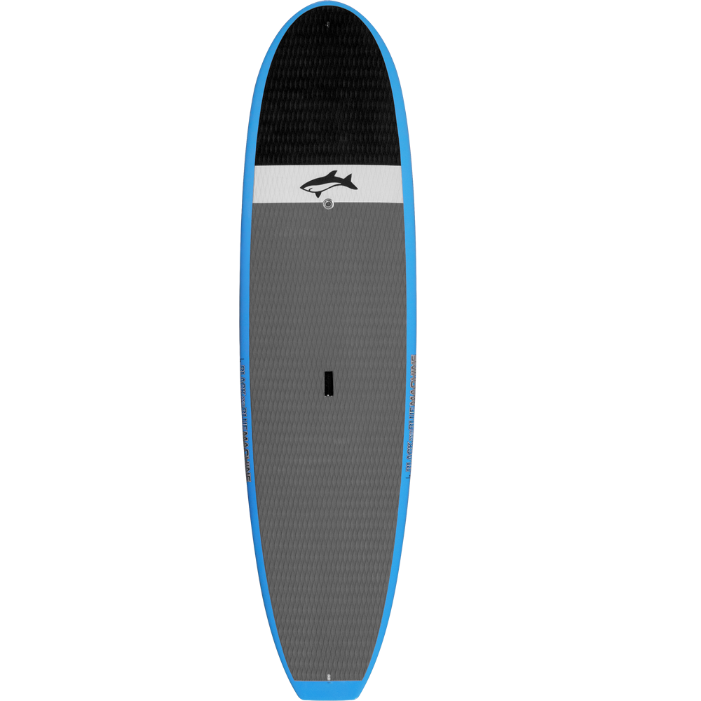 SUP JiMMY LEWIS Black & Blue Machine 9'6'' x 28.5'' x 3.5''/ 164 L